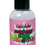 AGWDM cannalube raspberry
