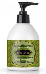 AGWDM kama sutra massage lotion