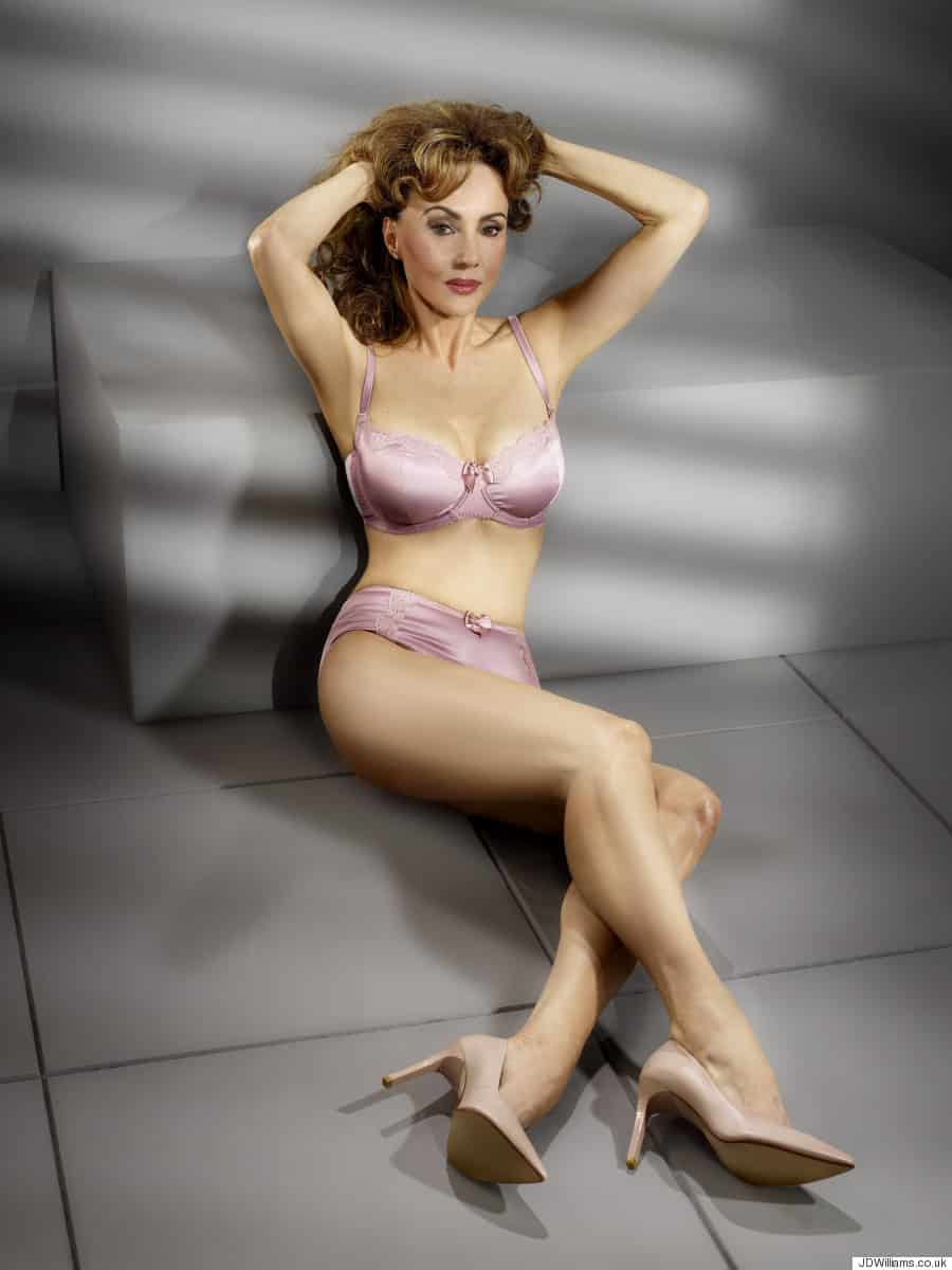 Looking Good in Lingerie Over 50