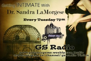 AGWDM getting intimate with sandra lamorgese