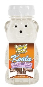 Koala Lube Coconut Mango Cooler 10% Off - Coupon Code COCONUTMANGO10