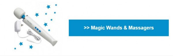 AGWDM magic wands and massagers