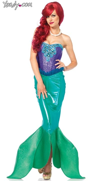 AGWDM yandy mermaid
