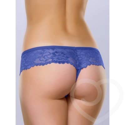 AGWDM lovehoney blue thong back